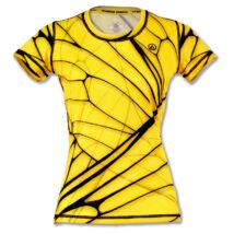 Bee rövid ujjú póló