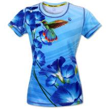 Hummingbird rövid ujjú póló